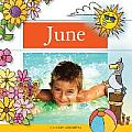 June (Twelve Magic Months)