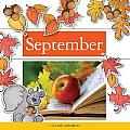 September (Twelve Magic Months)