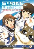 Strike Witches: Maidens in the Sky, Volume 1