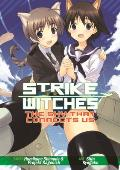 Strike Witches: The Sky That Connects Us (Strike Witches)
