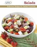 Salads: Delicious Recipes for Italian Favorites