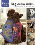 Dog Coats & Collars: Patterns to Knit for Pampered Pets (Threads Selects)