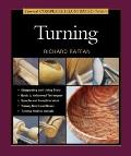 Taunton's Complete Illustrated Guide to Turning (Complete Illustrated Guides)