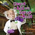 Counting to Add with Baron Von Madd (Spooky Math)