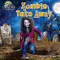 Zombie Take Away (Spooky Math)