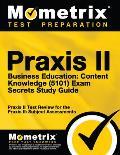 Praxis II Business Education:...