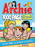Archie 1000 Page Comics Explosion (Archie 1000 Page Hardcovers)