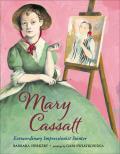 Mary Cassatt Extraordinary...