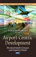 Airport-Centric Development
