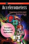 Accelerometers: Principles, Structure & Applications