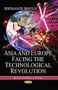 Asia & Europe Facing the Technological Revolution