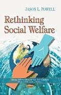 Rethinking Social Welfare