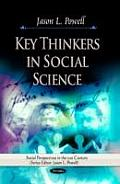 Key Thinkers in Social Science