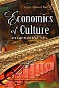 Economics of Culture