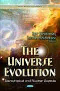 The Universe Evolution