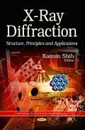 X-ray Diffraction: Structure, Principles & Applications
