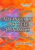 Advances in Discrete Dynamics