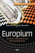 Europium: Synthesis, Characteristics & Potential Applications