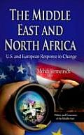 Middle East & North Africa: U.S. & European Response To Change