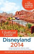 Unofficial Guide to Disneyland 2014