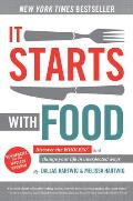 It Starts with Food Discover the...