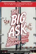 The Big Ask (Murray Whelan Thrillers)