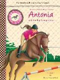 Rosenburg Riding Stables #02: Antonia and the Big Competition