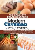 Modern Caveman The Complete Paleo Diet Handbook