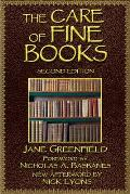 Care of Fine Books 2nd Edition