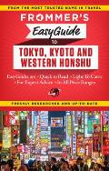 Frommer's Easyguide to Tokyo and Kyoto (Easy Guides)