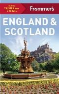 Frommer's England and Scotland (Complete Guide)
