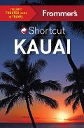 Frommer's Shortcut Kauai (Shortcut Guide)