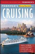 Frommer's Easyguide to Cruising (Easy Guides)