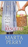 The Rescued: Keepers of the Promise