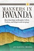 Manners in Rwanda Basic Knowledge...