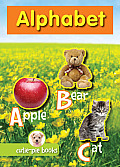 Alphabet: Cutie-Pie Books