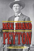 Peyton: A Western Duo
