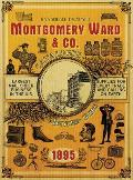 Montgomery Ward & Co. Catalogue Buyers' Guide (1895)