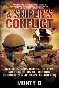 A Sniper's Conflict: An Elite...