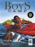 Boys Camp Zees Story