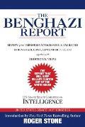 Benghazi Report Review of the Terrorist Attacks on U S Facilities in Benghazi Libya September 11 12 2012