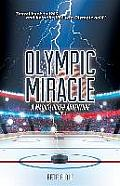 Olympic Miracle (Magic Locker)