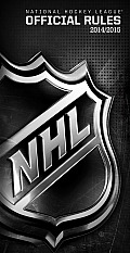 2014-2015 Official Rules of the NHL (Official Rules)