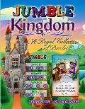 Jumble(r) Kingdom: A Royal Collection of Regal Puzzles (Jumbles)