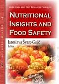 Nutritional Insights & Food Safety