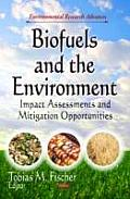 Biofuels & the Environment