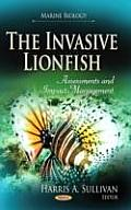 Invasive Lionfish: Assessments and Impact Management