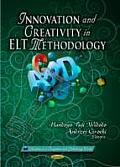 Innovation & Creativity in ELT Methodology