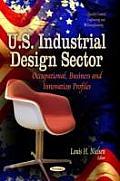 U.S. Industrial Design Sector