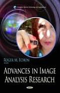 Advances in Image Analysis Research